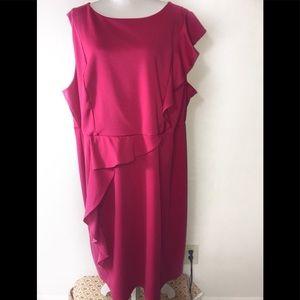 Simply Be Women's Dress